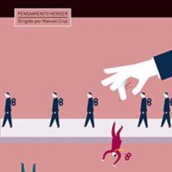 Imagem principal do produto Audiolibro La expulsión de lo distinto