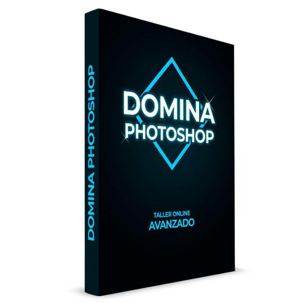 Imagem principal do produto Domina Photoshop