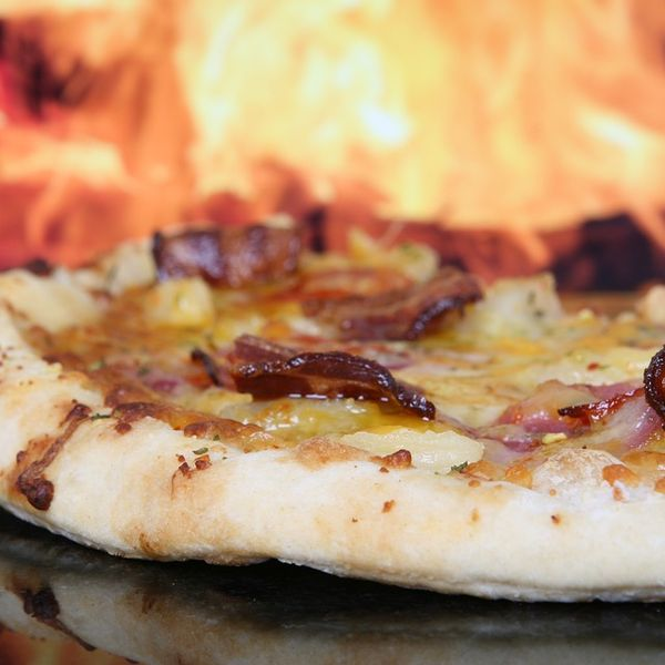 Imagem principal do produto Curso de Pizzaiolo 5.0