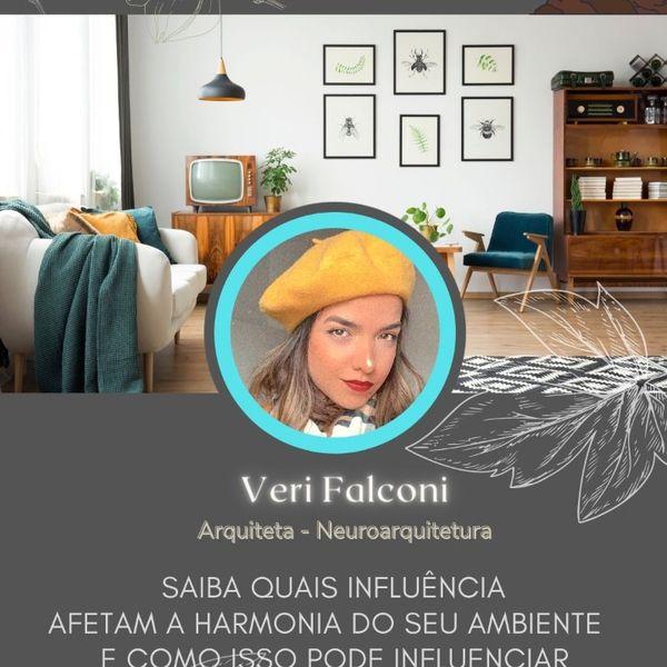 Imagem principal do produto Jornada - Sua casa sobre a rocha (Mentoria com Veri Falconi)