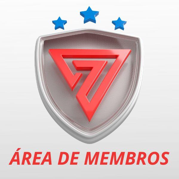 Imagem principal do produto Area de Membros