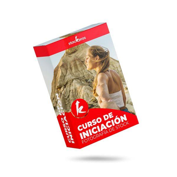 Imagem principal do produto Curso de iniciación en la fotografía de stock