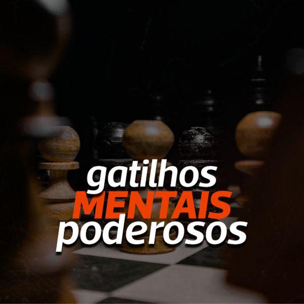 Imagem principal do produto Gatilhos Mentais Poderosos