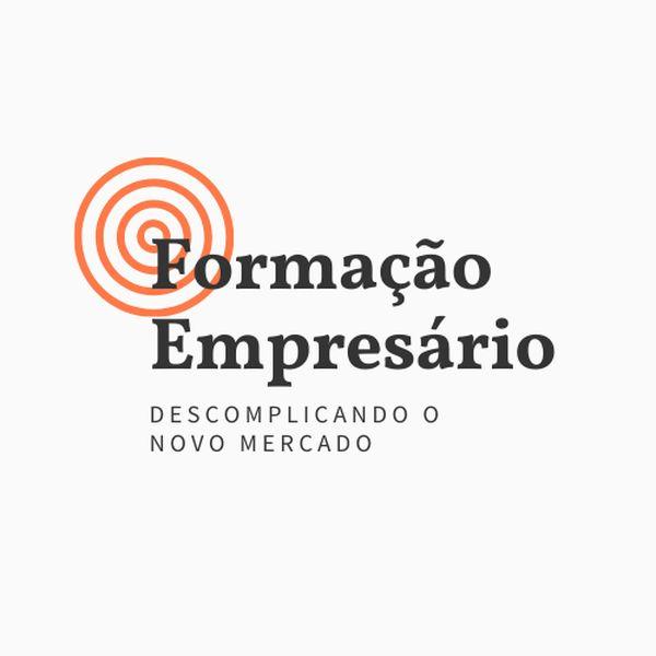 Imagem principal do produto Formação Empresário