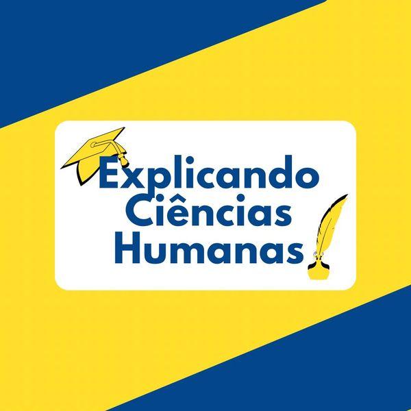 Imagem principal do produto Explicando Ciências Humanas: Preparatório ENEM