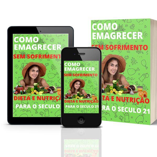 Imagem principal do produto DIETA E NUTRIÇÃO SECULO 21