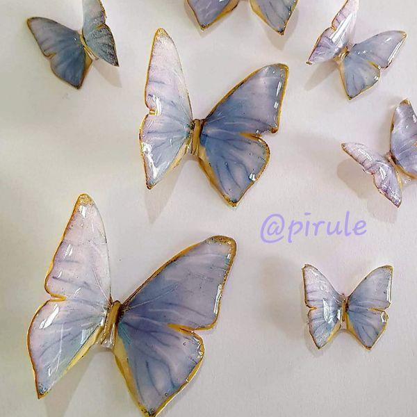 Imagem principal do produto Apliques para Pirulitos de Cristal