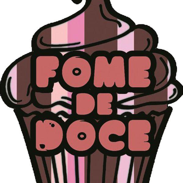 Imagem principal do produto FOME DE DOCE - O CURSO