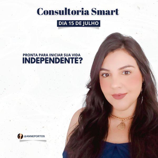 Imagem principal do produto Consultoria Smart!