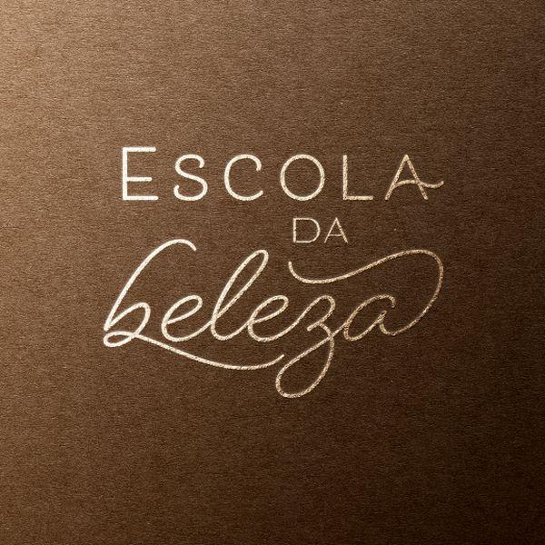 Imagem principal do produto Escola da Beleza