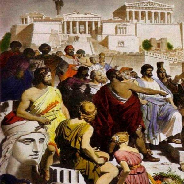 Imagem principal do produto A República – Platão