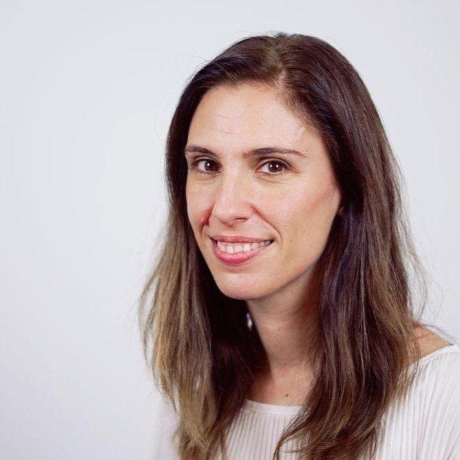 Olga Hernández. Líder de Responsabilidad Social