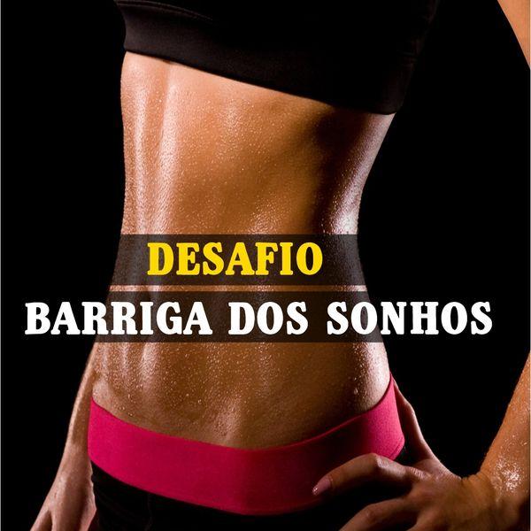 Imagem principal do produto DESAFIO BARRIGA DOS SONHOS