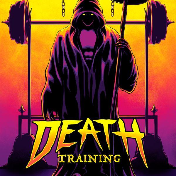 Imagem principal do produto Death Training por Vitor Capial