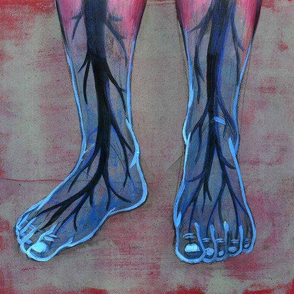 Imagem principal do produto Buenas prácticas en el vendaje de personas con pie diabético