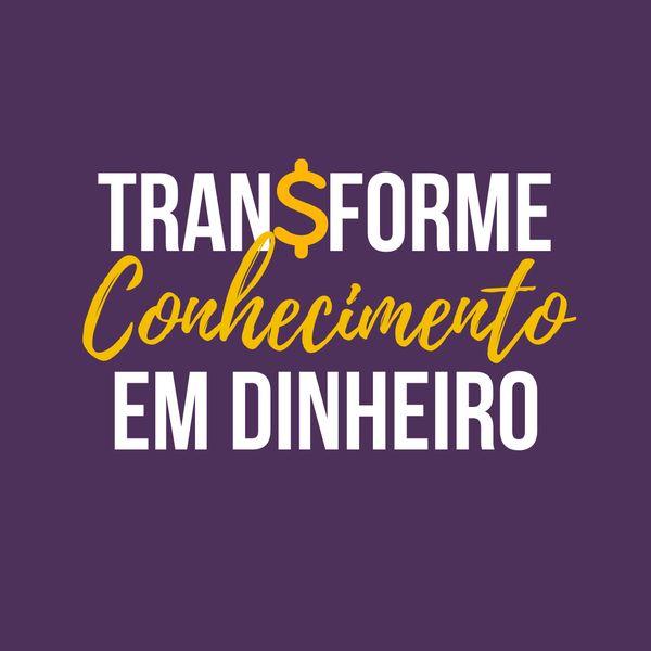 Imagem principal do produto Transforme Conhecimento em Dinheiro (TCD)