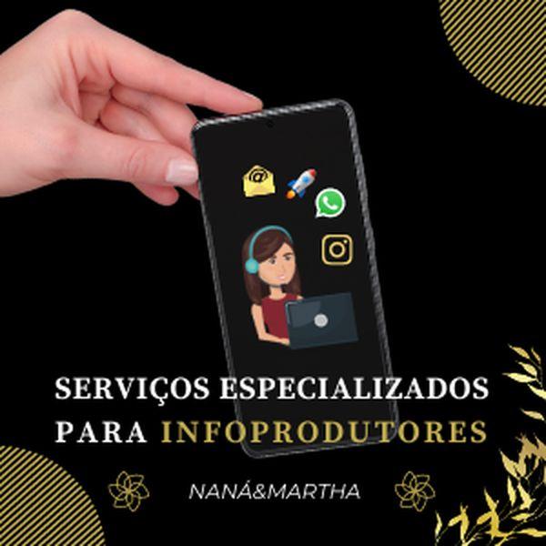 Imagem principal do produto ENCONTRANDO OURO, Gestão de suporte para infoprodutores