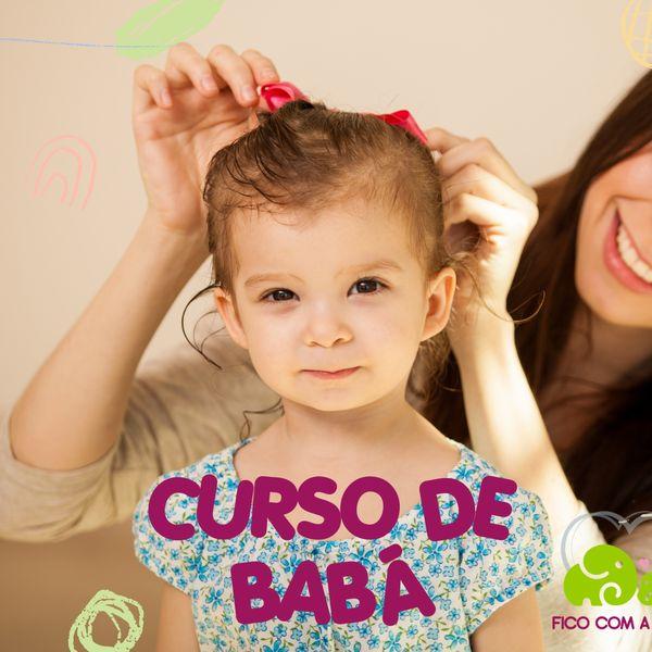 Imagem principal do produto Curso de babá