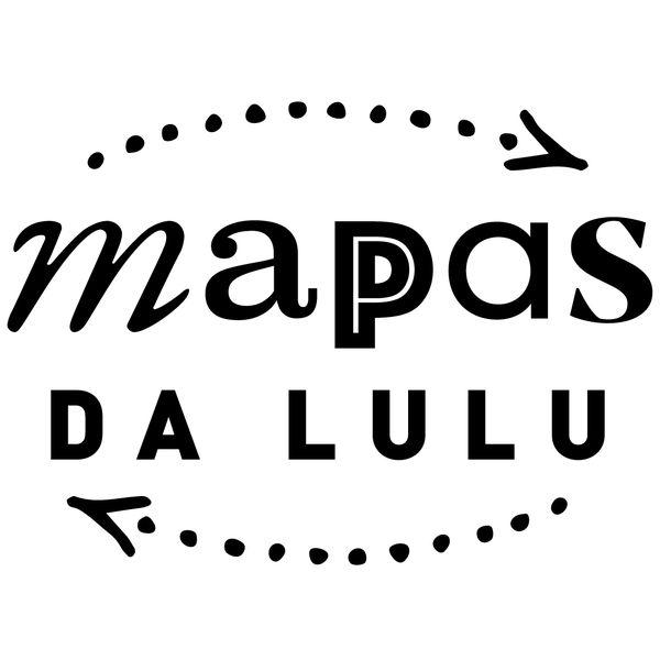 Imagem principal do produto Mapas da Lulu 2.0 - Turma de ICMS