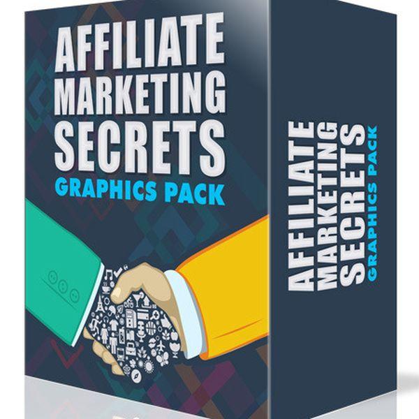 Imagem principal do produto Affiliate Marketing Secrets
