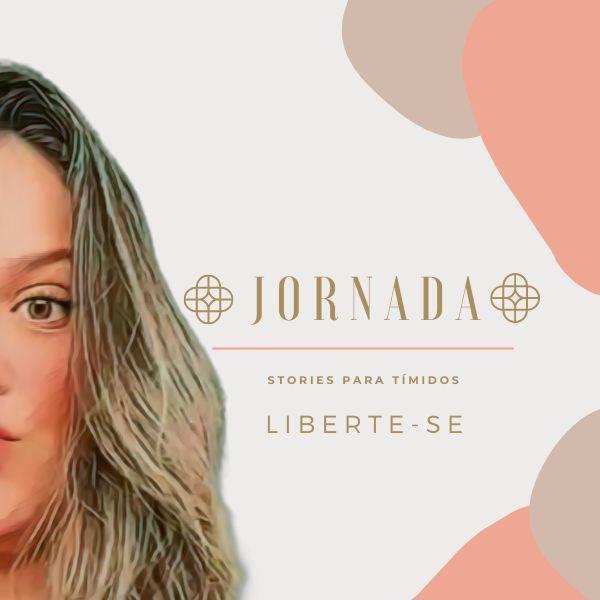 Imagem principal do produto Jornada Stories para Tímidos