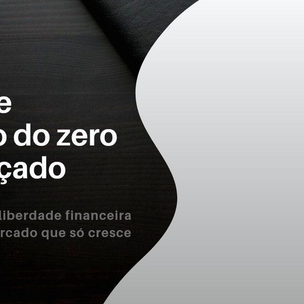 Imagem principal do produto Barbeiro do zero ao avançado