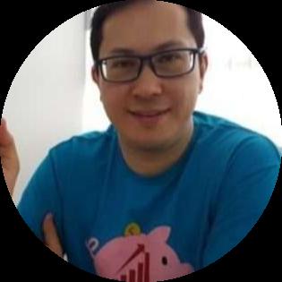 Francis Wagner - CEO do App Renda Fixa