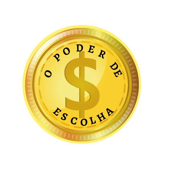 Imagem principal do produto  O PODER DE ESCOLHA