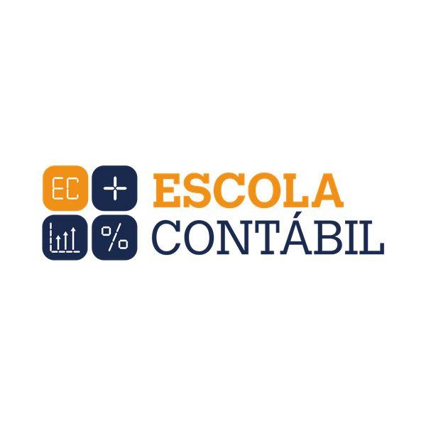 Imagem principal do produto Escola Contábil