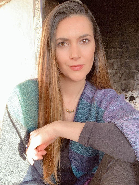 Coach Maria Carolina Gomez C.