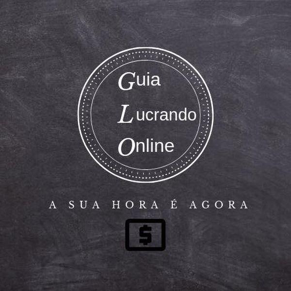 Imagem principal do produto GLO ( Guia Lucrando Online )