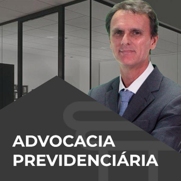 Advocacia Previdenciária