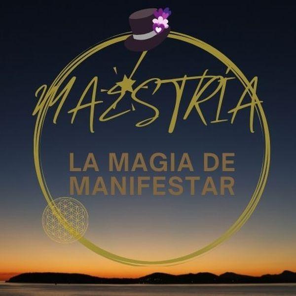 Imagem principal do produto Maestría Magia