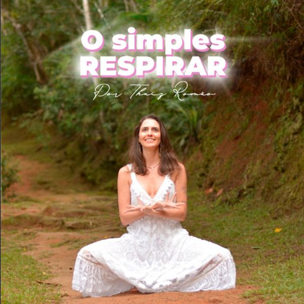 Imagem principal do produto O Simples Respirar