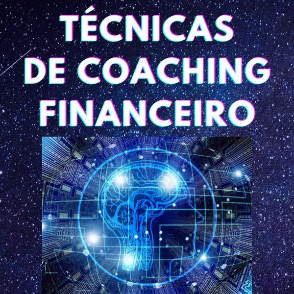 Imagem principal do produto TÉCNICAS PARA COACHING FINANCEIRO