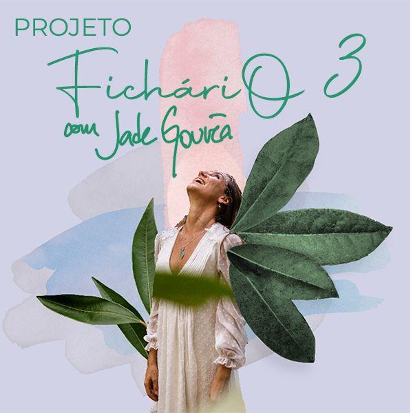 Imagem principal do produto PROJETO FICHÁRIO 3