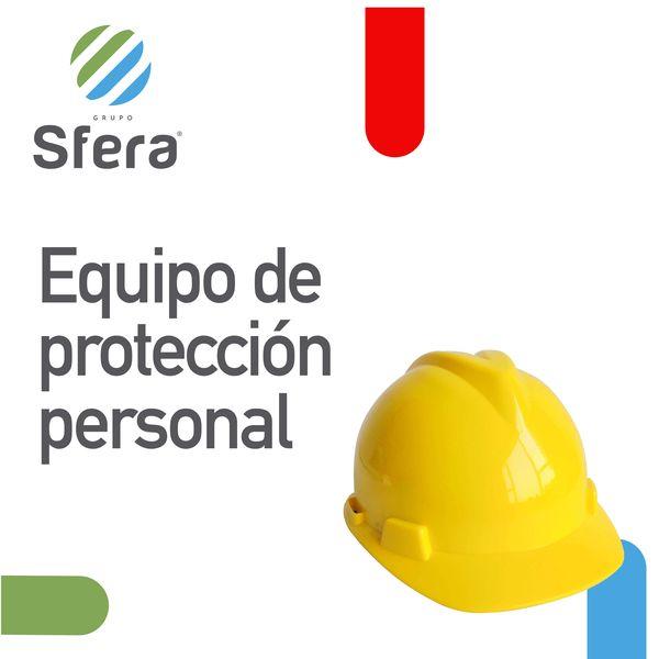 Imagem principal do produto EQUIPO DE PROTECCIÓN PERSONAL