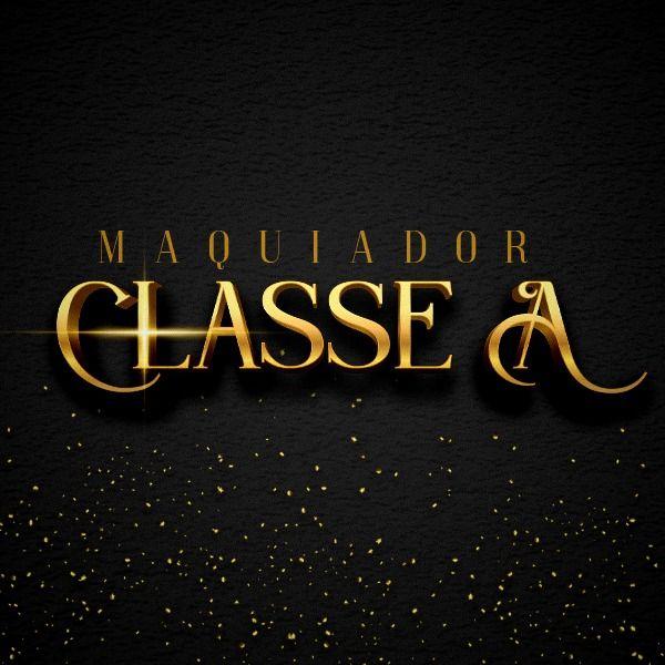 Imagem principal do produto Maquiador Classe A