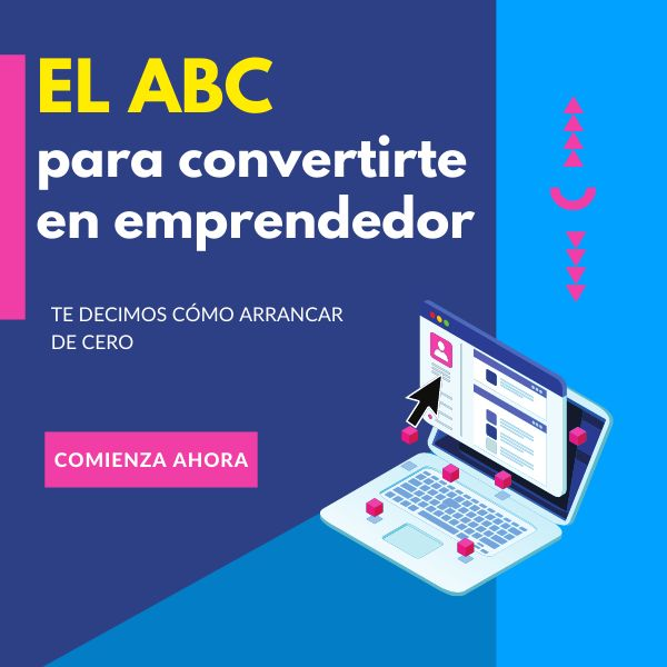 Imagem principal do produto El ABC para convertirte en emprendedor