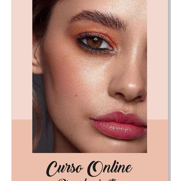 Imagem principal do produto CURSO BROW LAMINATION