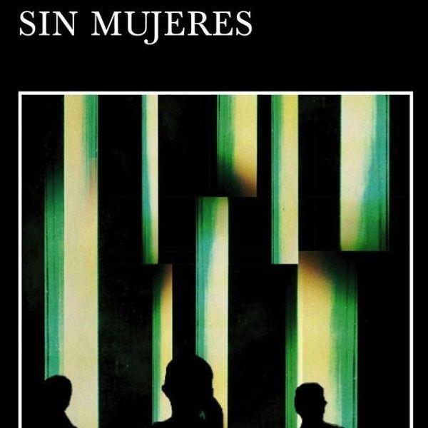 Imagem principal do produto Audiolibro Hombres sin Mujeres