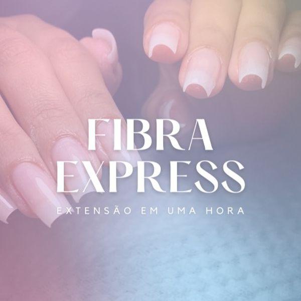 Imagem principal do produto Fibra Express Extensão em 1 hora