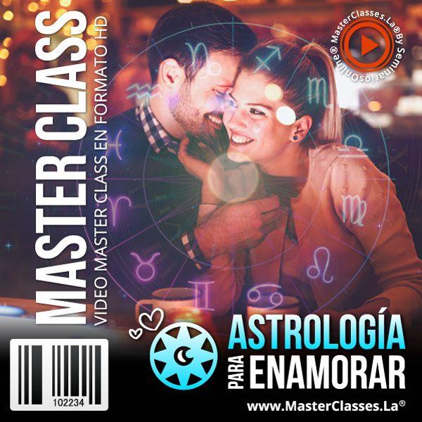 Imagem principal do produto Astrología para Enamorar