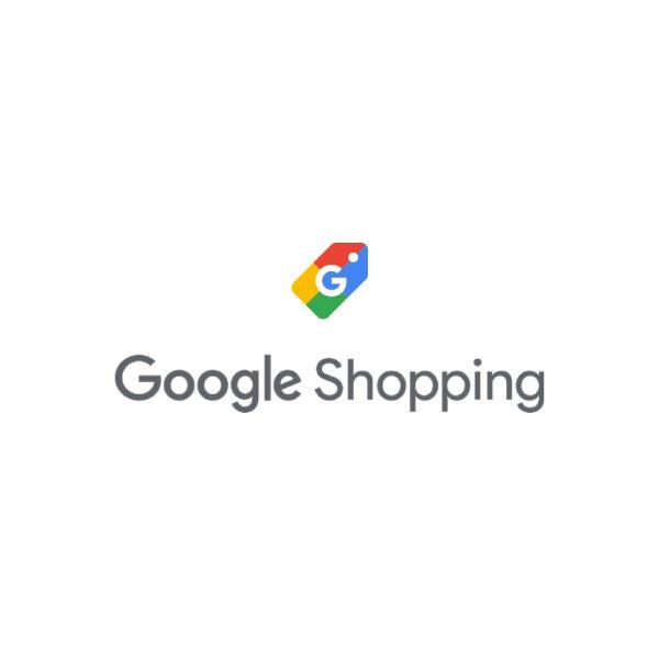 Imagem principal do produto Google Shopping
