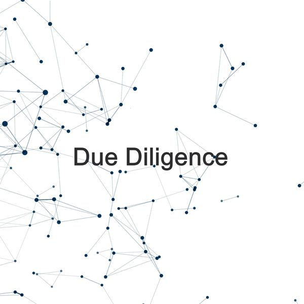 Imagem principal do produto Curso Due Diligence - Análise de Risco de Terceiros