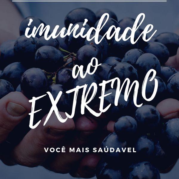 Imagem principal do produto IMUNIDADE AO EXTREMO