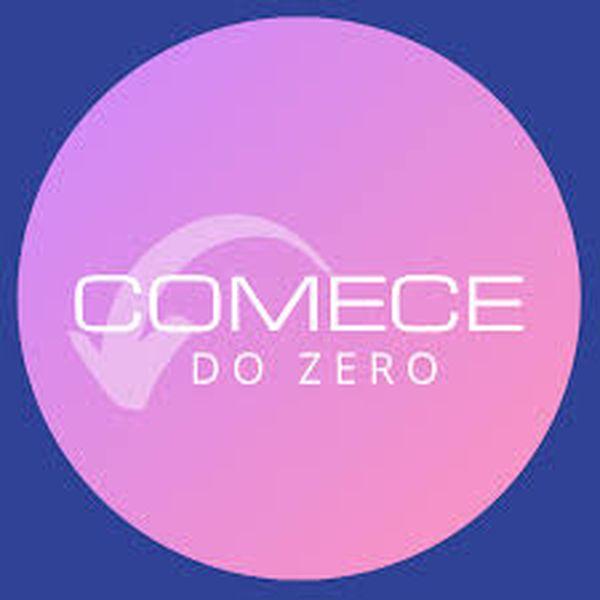 Imagem principal do produto Começar do Zero