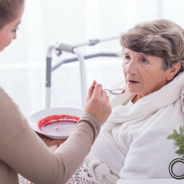 Imagem principal do produto Consulta em Cuidados ao Idoso e doentes paliativos