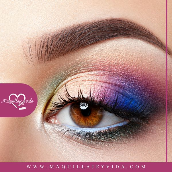 Imagem principal do produto Máster de Ojos - Perfeccionamiento
