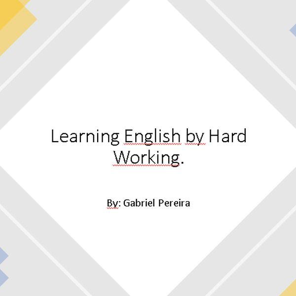 Imagem principal do produto Como sair do intermediario e ir para o avançado no Inglês?